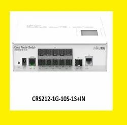 CRS212-1G-10S-1S+IN