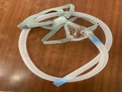 CPAP BIPAP MASK WITH CIRCUIT -ADULT
