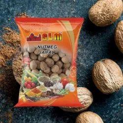 SLM Nutmeg, Packaging Type: Packet, Packaging Size: 50 G