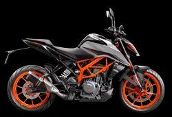 KTM Duke 390 Motorcycle