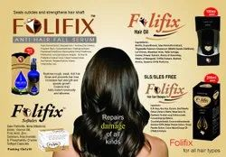 Hair Care Products, Swisskem Healthcare