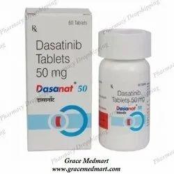 Dasanat 50 Mg Tablets