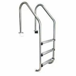 SS Swimming Pool Ladder