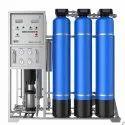 Industrial Ro Uv Water Purifier
