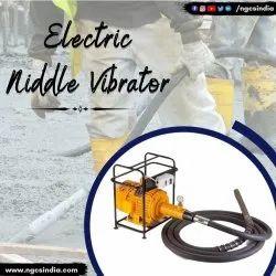 Concrete Niddle Vibrator