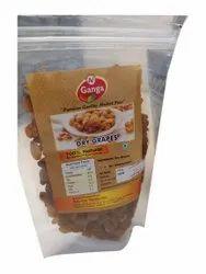 Yellow Ganga Dry Grapes, Packaging Type: Vacuum Bag, Packaging Size: 250g
