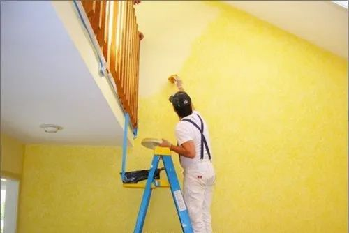 Interior And Exterior Wall Painting Service, Paint Brands Available: Asian Paints, Type Of Property Covered: Industrial