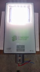 18 W Semi Integrated Solar Street Light