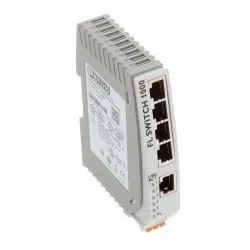Unmanaged Ethernet Switches
