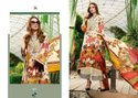 Deepsy Firdous Vol 12 Cotton Embroidery Pakistani Wholesale Suits