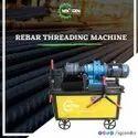 Rebar Threading Cutting Machine