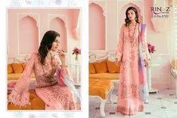 Rinaz Block Buster Hits 12 Premium Pakistani Collection
