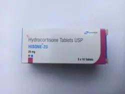 Hydrocortisone Tablets USP
