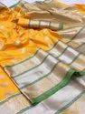 Kanjeevaram Soft Silk Sarees
