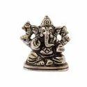 Dashboard Ganesha Statue
