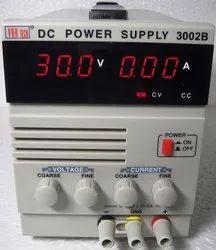 Vartech 30V 2A Single Output DC Power Supply 3002 B