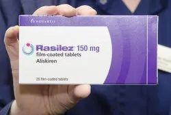 Rasilez 150mg Tablet