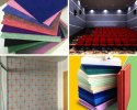 Auditorium Sound Proofing