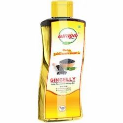 500ml Vaalga Cold Pressed Gingelly Cooking Oil