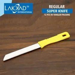 Multicolor Regular Knife N Peeler, For Multipurpose Use