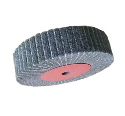 Combi Non Woven Flap Wheel