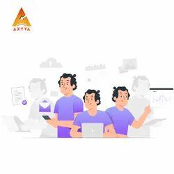 Multi Channel E-Commerce Platform