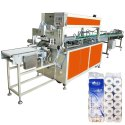 Single Embossing Tissue Paper Making Machine