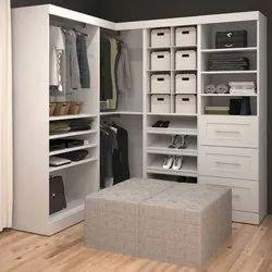 Wardrobe Corner