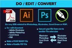 2-3 Days Photoshop Editing Work, Rajkot