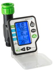 Irrigation Water Tap Timer Controller