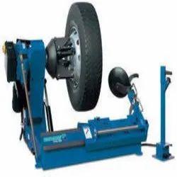 HOFMANN Truck Tyre Changer Model - Monty 3850
