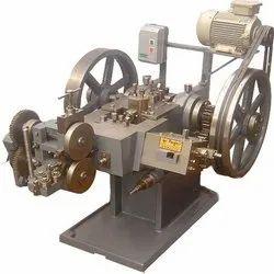 Wood Screw Machine
