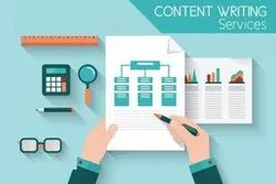 Documentary Content Writing Service