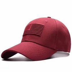 adhyah Cotton Fashion Cap, Size: Free