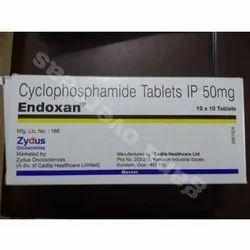 50 Mg Cyclophosphamide Tablets IP