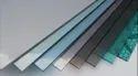 Plain Polycarbonate Sheet