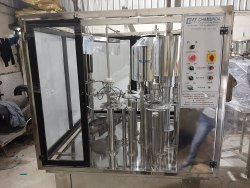 24 BPM Rinsing Filling Capping Machine