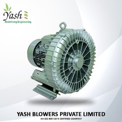 Yash Blowers Ring Blower