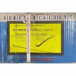 16 Swg F Class BIC Copper Wire