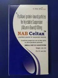 NAB Celtax 100(Paclitaxel (100mg)