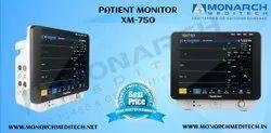 Hwatime Patient Monitor XM-750