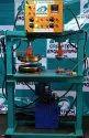 Zigzag Hydraulic Paper Plate Making Machine
