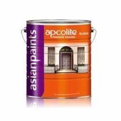 Asian Paints Apcolite Premium Gloss Enamel Paint, Liquid, Packaging Size: 200ml