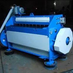 Sheet Cutting Shearing Machine