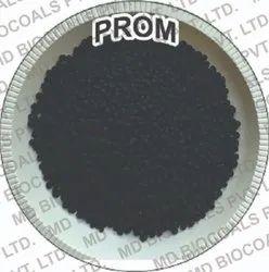 Black PROM Granules
