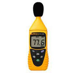 Testo Sound Level Meters