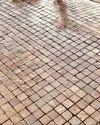 Yellow Sandstone Cobbles