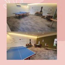 Nylon Loop Pile Carpet