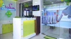 Lab Interior Designing Service, 15-30 Days