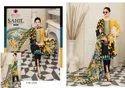 Nafisa Cotton Sahil Vol-6 Karachi Printed Suits Catalog